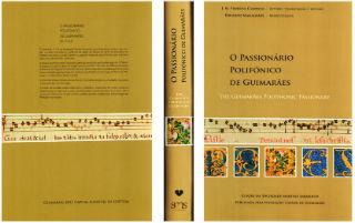 O Passionário Polifónico de Guimarães