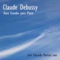 2008: Claude Debussy (Doze Estudos para Piano). Reedição brasileira