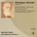 2003: Henrique Oswald