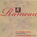 2009: Jean-Philippe Rameau (Obra para teclado). Reedição brasileira.