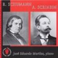 2007: R. Schumann, A. Scriabin