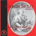 2004: Carlos Seixas (23 Sonatas para Tecla)