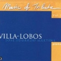 "2001: ""Music of Tribute"". Villa-Lobos"