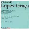 2012: Fernando Lopes-Graça (Canto de Amor e de Morte; Músicas Fúnebres; Música de Piano para as Crianças; Cosmorama). Cd Duplo.