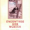 Encontros Sob Música. Belém, Cejup, 1990