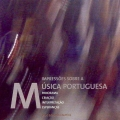 Impressões sobre a Música Portuguesa. Coimbra, Imprensa da Universidade de Coimbra, 2011