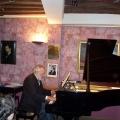 Recital no Musée Debussy em Saint-Germain-en Laye (Janeiro 2014)