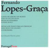 Fernando Lopes-Graça: Música para Piano (CD duplo)