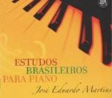 Estudos Brasileiros para Piano