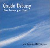 Claude Debussy – Doze Estudos para Piano
