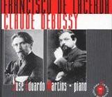 Francisco de Lacerda / Claude Debussy