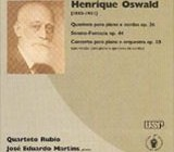 Henrique Oswald – Concerto para piano op.10
