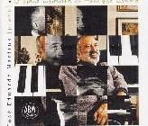 O piano intimista de Henrique Oswald