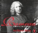Jean-Philippe rameau – L'oevre de Clavier