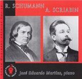 Robert Schumann / Alexander Scriabin