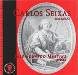 Carlos Seixas – Sonatas
